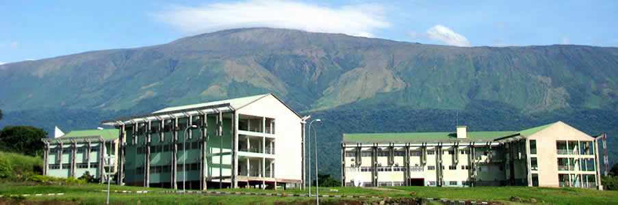BDU BUILDING