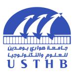 USTHB logo